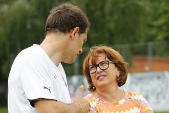 Смородская и Билич — пока вместе