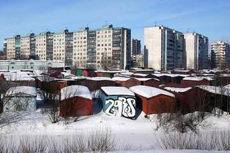 Микрорайонная застройка продолжает плодить старые проблемы на новых городских окраинах