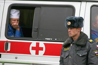 В России изменят телефонные номера оперативных экстренных служб