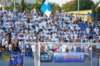 Где же начнет сезон-2014/15 футбольный клуб из Севастополя — в чемпионате России или Украины?