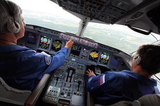 Росавиация рекомендовала руководителям летных учебных заведений гражданской авиации провести теоретические занятия с инструкторами по действиям при отказе двигателя