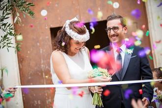 Свадьба в Италии: «Как же я с мамочкой расстанусь»