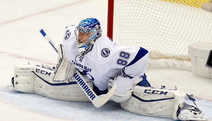 Андрею Василевскому уже не привыкать выходить в решающий момент и выручать