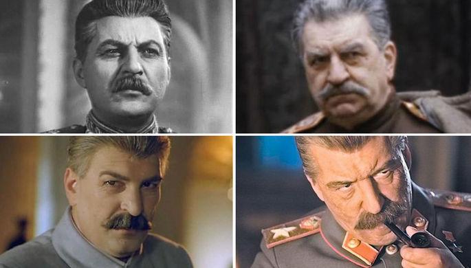 От любви до ненависти: как менялся образ Сталина в кино