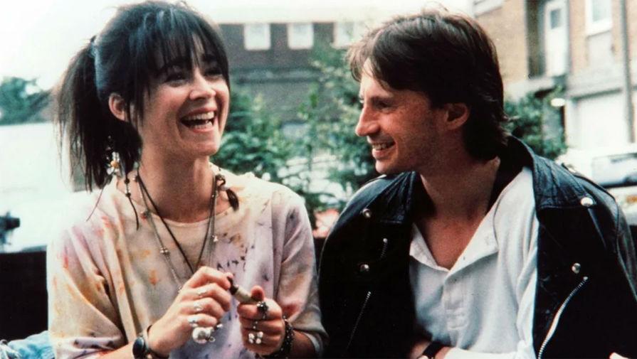 Кадр из фильма «Отбросы общества» (1991)