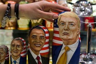 «В 2017 году США снимут санкции с России»