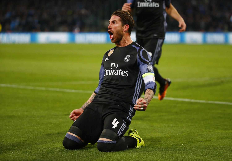 Реал, Лестер, Монако, Байер и Ювентус досрочно вышли в плей-офф ЛЧ