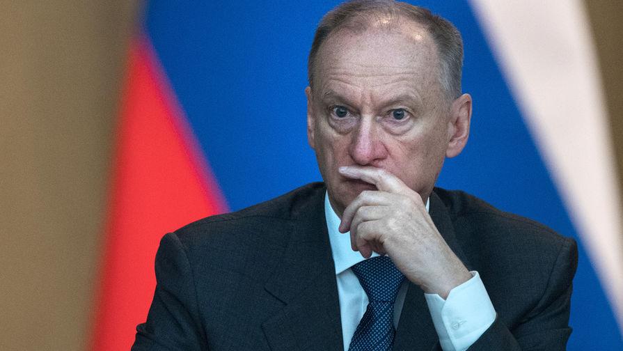 Патрушев назвал главный пункт диалога России и США
