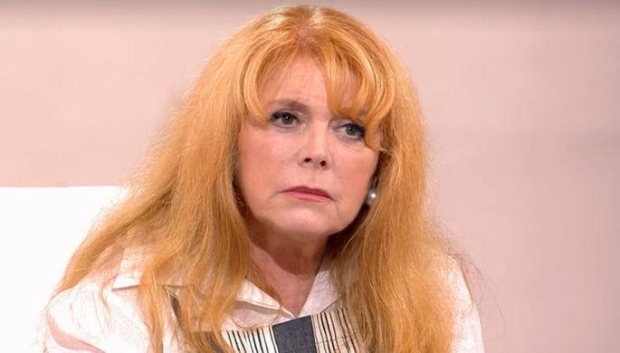 Клара Новикова в передаче «Судьба человека» на канале «Россия 1»