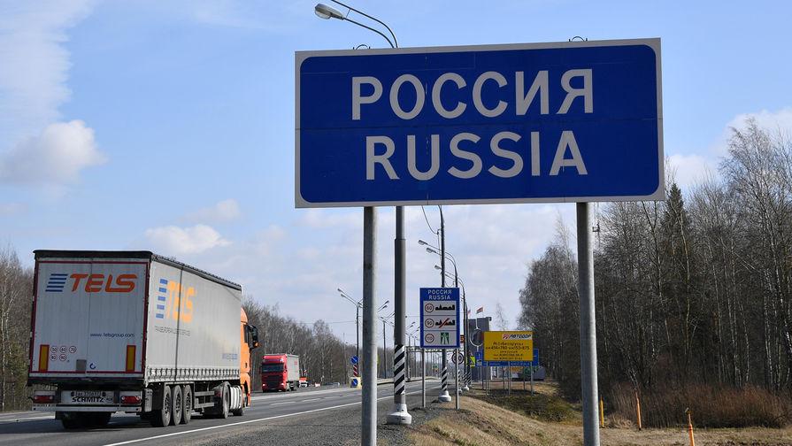 В России хотят запретить оборот импортной техники