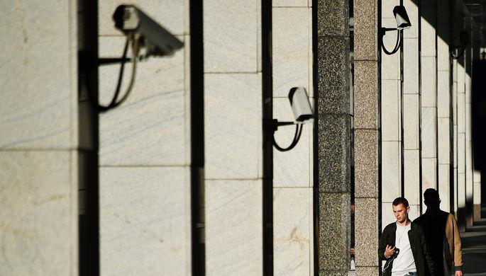 Под прицелом камер: нужна ли России система распознавания лиц
