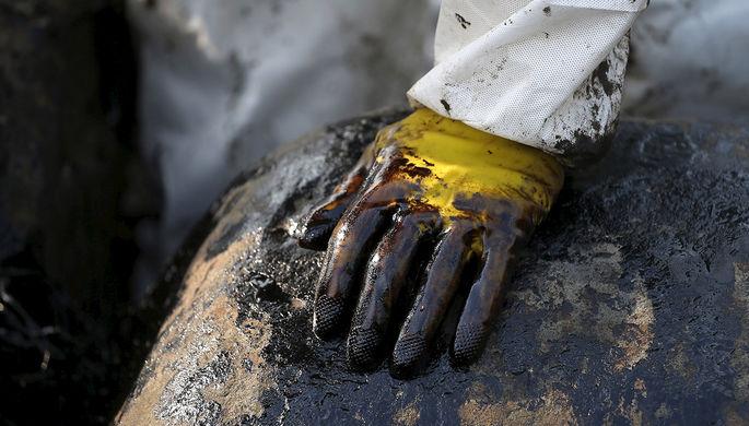 Нефть не прокормит Россию