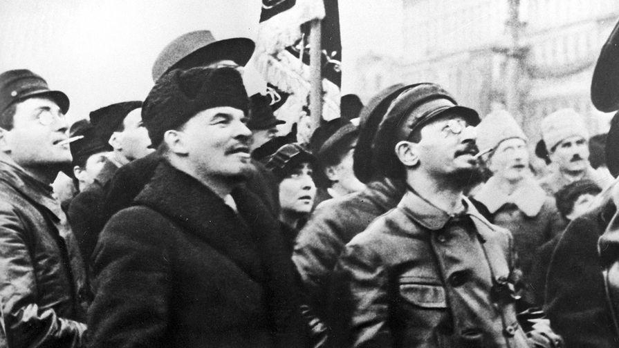 100 лет назад неожиданно умер глава советского ВЦИК Яков Свердлов ...