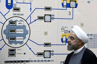 «Ядерный шантаж»: Иран возобновил обогащение урана