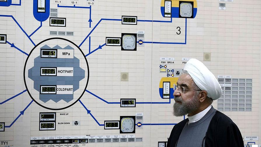 """Госдеп пригрозил Ирану """"давлением"""" после возобновления обогащения урана"""
