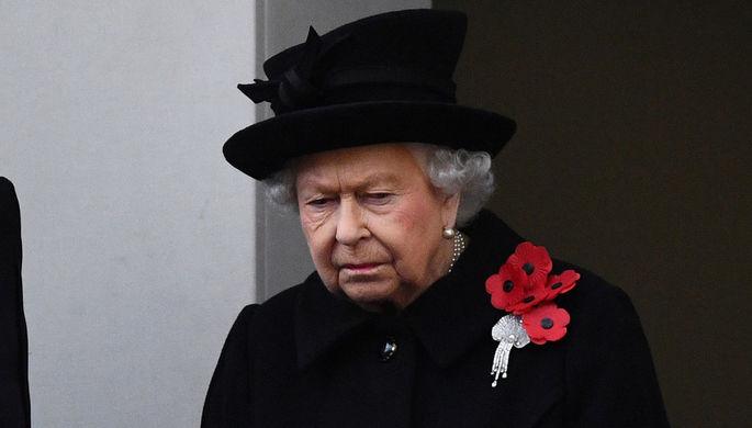 Меган денег не просит: на что согласилась Елизавета II