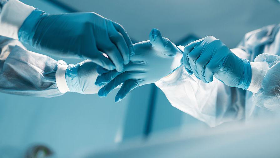 В Москву поставили около 10 млн использованных медицинских перчаток