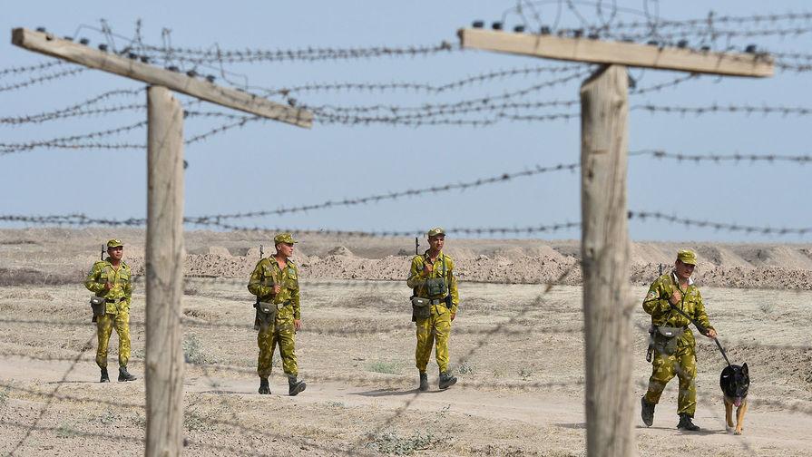 «Непростая ситуация»: Путин переговорил с главами Таджикистана и Узбекистана