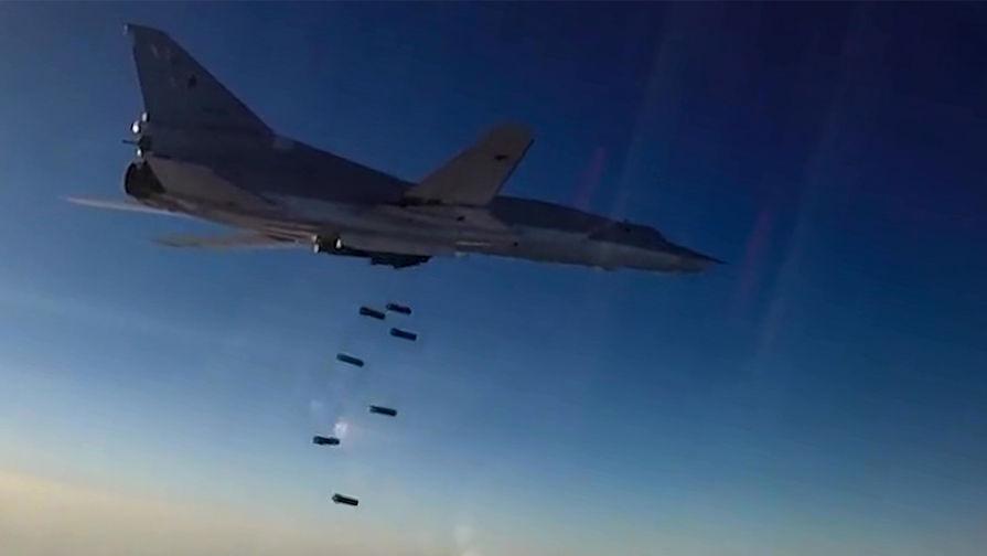 Возрождают авиацию СССР: на Западе рассказали про Ту-22