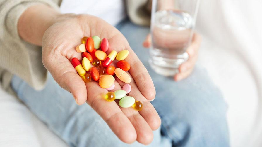 БАДы-убийцы: почему опасно пить биодобавки