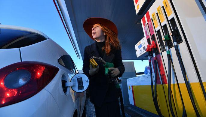 Плеснуть бензину: кто взорвет цены на топливо