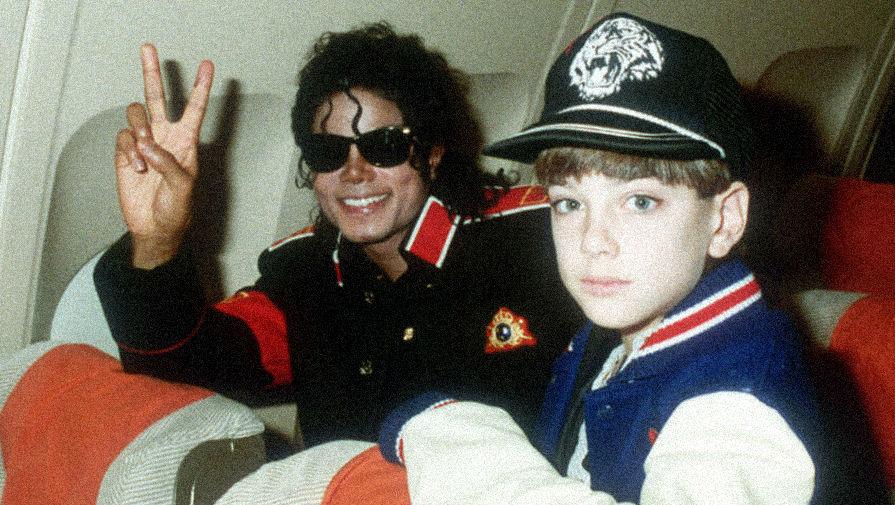 Педофил из волшебной страны: док о жертвах Майкла Джексона
