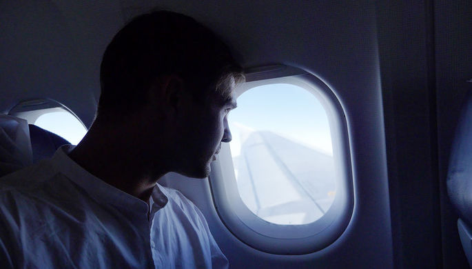«Дверь откроется только в конце»: чего боятся аэрофобы
