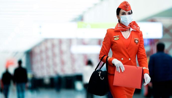 15 стран: когда возобновятся полеты за границу