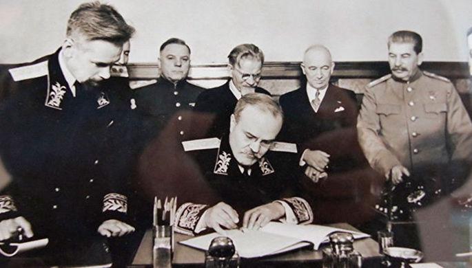 Между Гитлером и Сталиным: как Украина получила Закарпатье