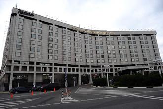Компания «Отель-Инвест» стала новым владельцем здания и земельного участка гостиницы «Radisson Славянская»