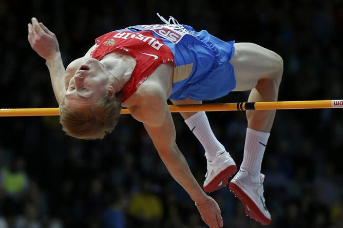 Мудров стал чемпионом Европы...