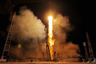 Космический корабль «Союз» с космонавтами долетел до МКС в восемь раз быстрее