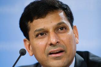 Рагурам Раджан назначен новым главой Банка Индии