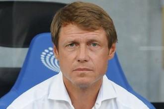 Олег Кононов стал гражданином России