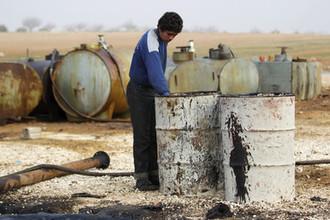 «Другая цель»: кому США отдают сирийскую нефть
