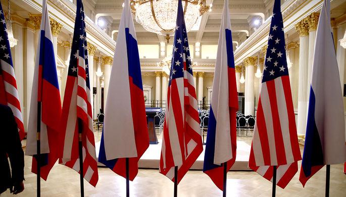 Санкции и договоры: чего ждать от США в 2020-м