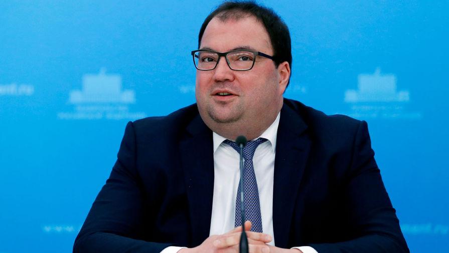 Глава Минцифры Шадаев заразился коронавирусом