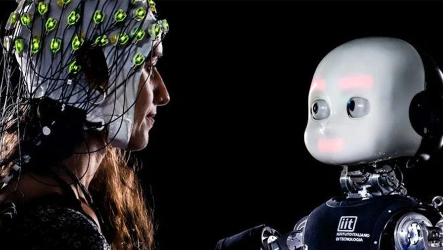 Кодекс по этике искусственного интеллекта могут представить в кабмин к концу октября