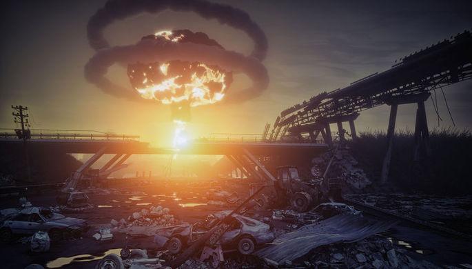 Война на пороге: МИД рассказал об угрозе ядерного конфликта