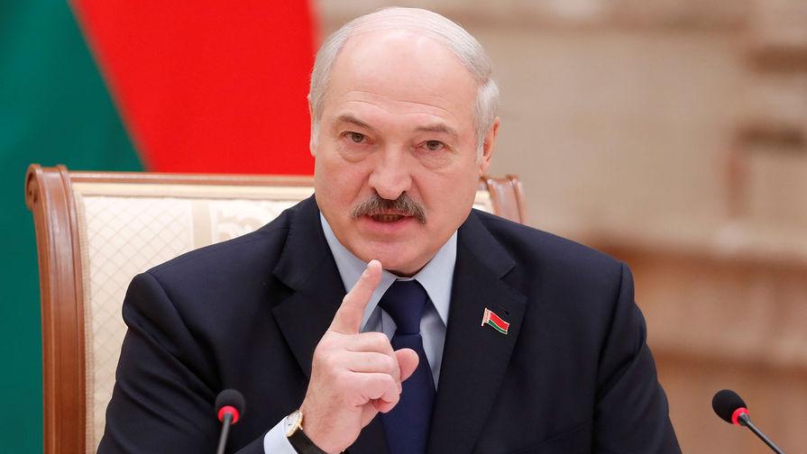 Лукашенко о Бабиче: Россия сама с ним разберется