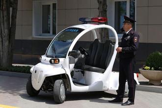 Подарок турфирмам: полицейских пустили в Турцию и Таиланд