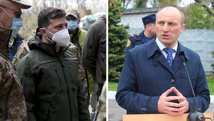 «Мы объединим Украину»: регионы сплотились против Зеленского