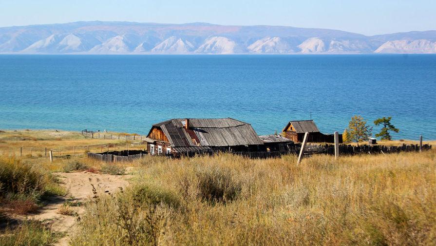 Названы последствия землетрясения на Байкале