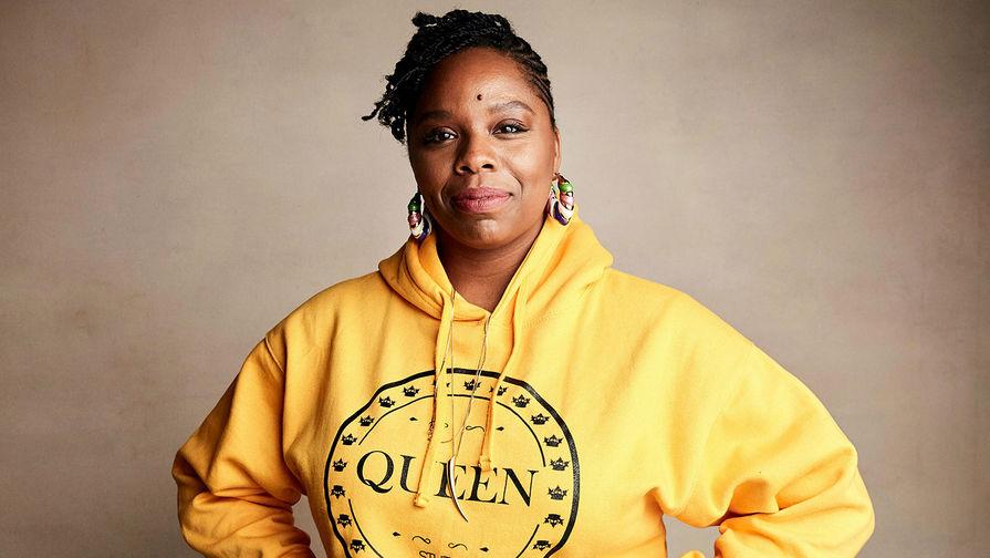 Основательница движения Black Lives Matter Патрисс Каллорс