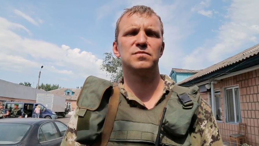 Передали на поруки: в Польше выпустили украинского националиста