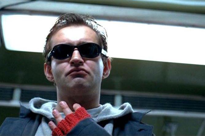 Кадр из фильма «Ночной дозор» (2004)