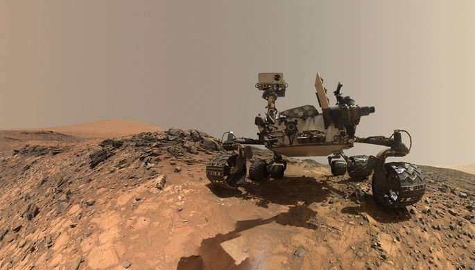 «Организмы ленивы»: есть ли жизнь на Марсе