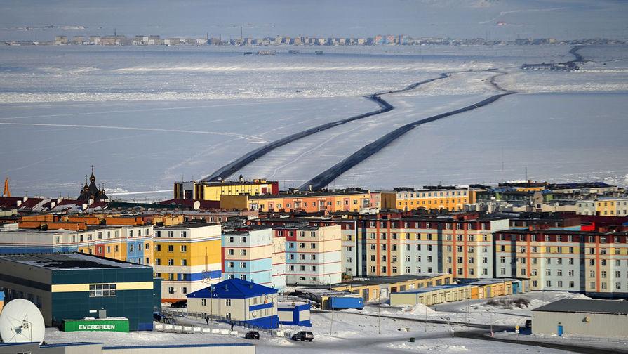 Самые высокие зарплаты в России получают жители ЯНАО и Чукотки