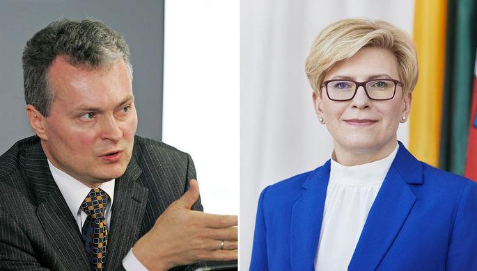 С Россией надо помягче: что предлагает новый президент Литвы