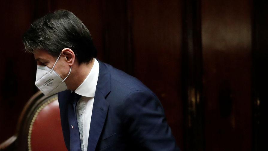 «Положили глаз на наше золото»: что Италия требует от Европы
